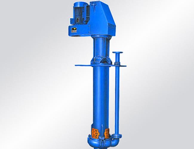 液下渣浆泵如何选型?
